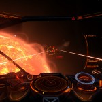 Elite: Dangerous and Oculus Rift